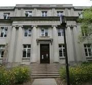 Harris Hall