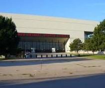 Bob Devaney Sports Center