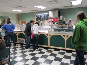 MSU Dairy Store