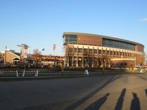 TCF Bank Stadium