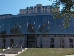 Thompson Library